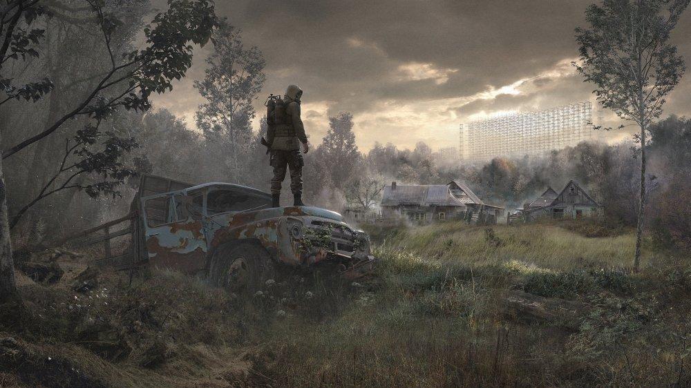 Stalker 2 - Heart of Chernobyl